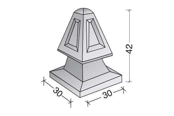 Sombrerete Obelisco