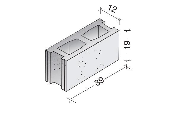Bloque Standard 12