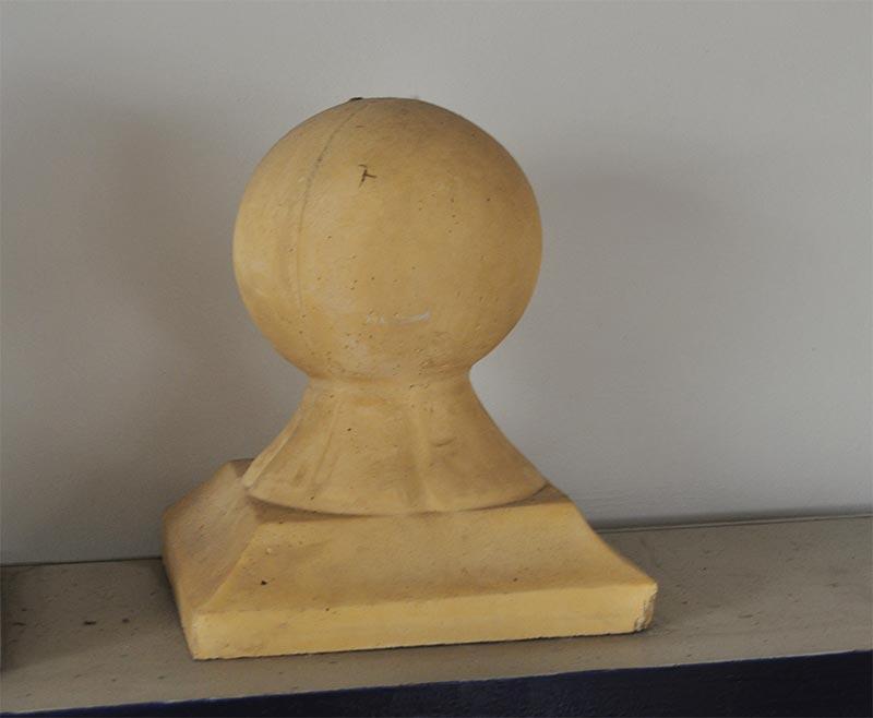 Sombrerete Bola