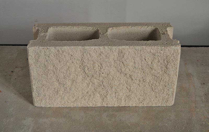 Bloque Split 15. Prefabricados Juan Roces S.A.