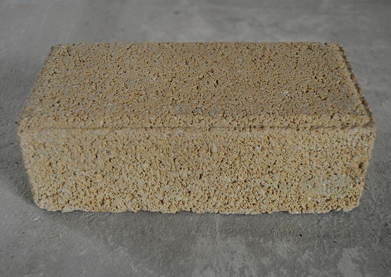 Adoquín rectangular modelo 1