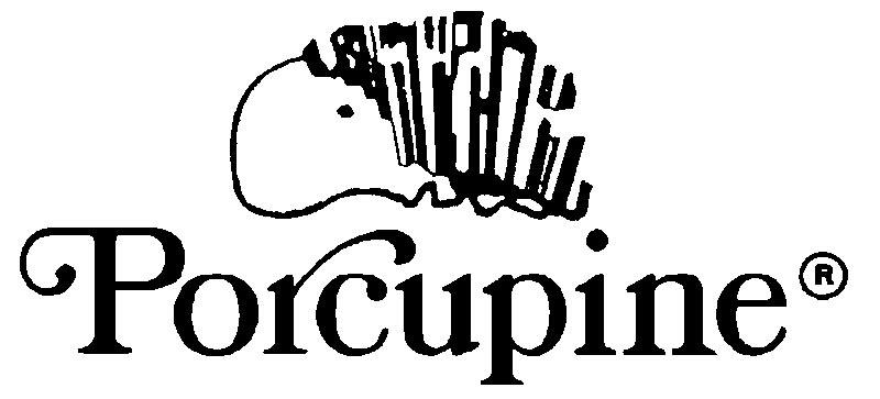 Logo Porcupine