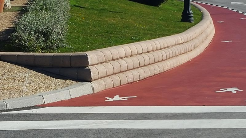 Muro Porcupine